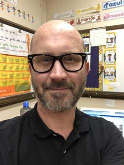 Photo of Mr. DJ